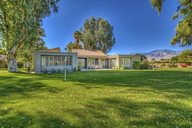 562 Desert West Drive, Rancho Mirage, CA 92270 (MLS #219033698) :: Brad Schmett Real Estate Group