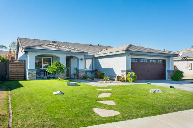 48847 El Arco Street, Coachella, CA 92236 (#219033723) :: The Pratt Group