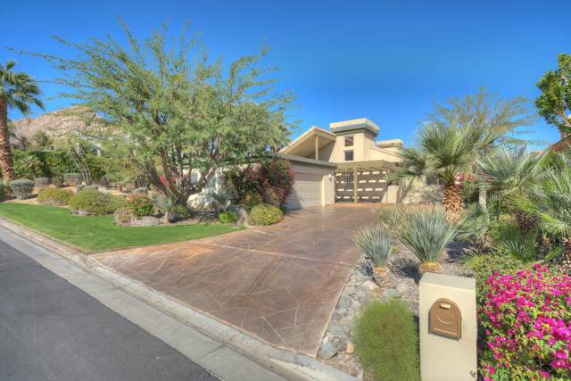 79480 Tom Fazio Lane, La Quinta, CA 92253 (MLS #219033724) :: Brad Schmett Real Estate Group