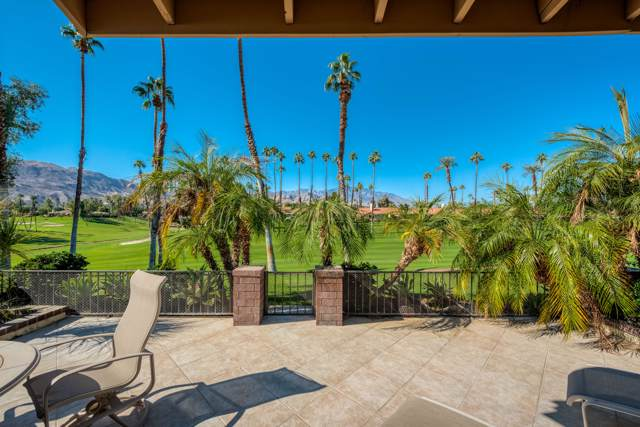 303 San Vicente Circle, Palm Desert, CA 92260 (MLS #219033726) :: The Sandi Phillips Team