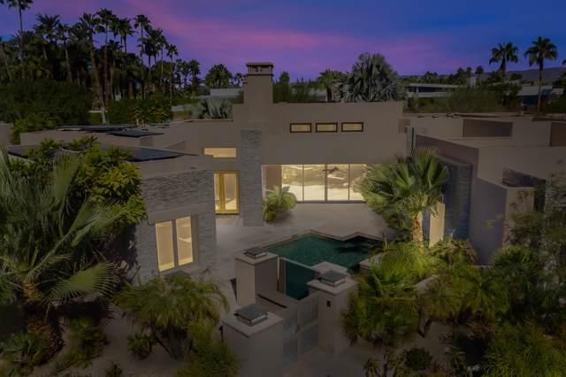 27 Ambassador Circle, Rancho Mirage, CA 92270 (MLS #219033728) :: The Jelmberg Team