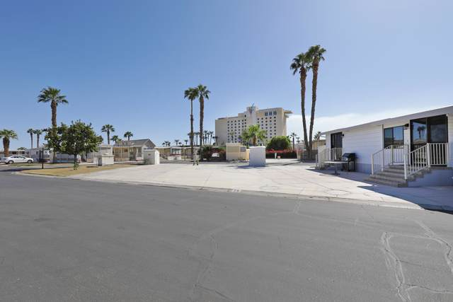 84250 Indio Springs #19 Drive #19, Indio, CA 92203 (MLS #219033736) :: The John Jay Group - Bennion Deville Homes