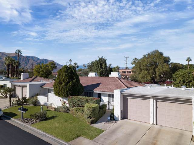 2228 N Sunshine Circle, Palm Springs, CA 92264 (MLS #219033766) :: Brad Schmett Real Estate Group