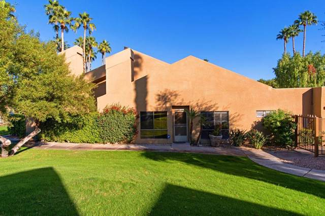 2950 Escoba Drive, Palm Springs, CA 92264 (MLS #219033772) :: Brad Schmett Real Estate Group