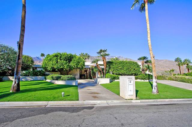 38681 E Bogert Trail, Palm Springs, CA 92264 (MLS #219033785) :: Brad Schmett Real Estate Group