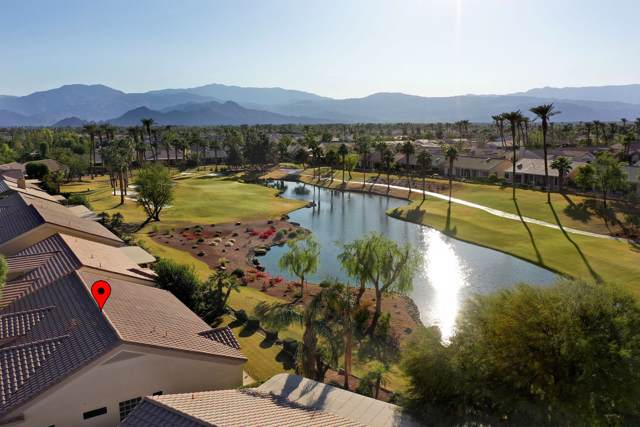 78880 Sunrise Mountain View, Palm Desert, CA 92211 (MLS #219033787) :: The Jelmberg Team