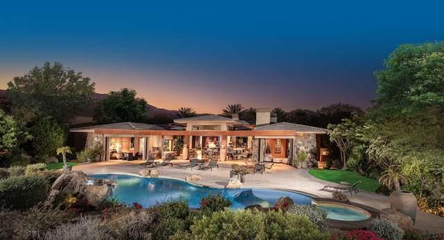 523 Mesquite Hills, Palm Desert, CA 92260 (MLS #219033801) :: Mark Wise | Bennion Deville Homes