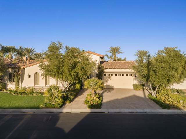 76042 Via Chianti, Indian Wells, CA 92210 (MLS #219033805) :: The Sandi Phillips Team