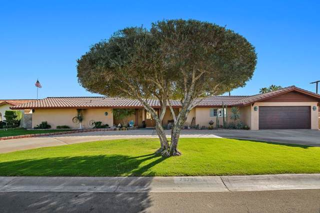 79795 Fiesta Drive, La Quinta, CA 92253 (MLS #219033815) :: Brad Schmett Real Estate Group