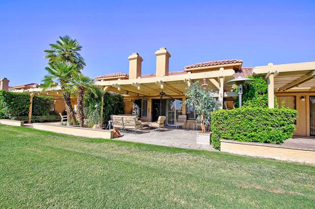 41446 Woodhaven Drive, Palm Desert, CA 92211 (MLS #219033816) :: Brad Schmett Real Estate Group