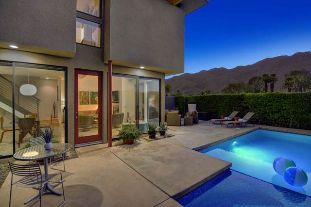 1464 E Baristo Road, Palm Springs, CA 92262 (MLS #219033818) :: Brad Schmett Real Estate Group