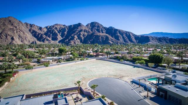 45-495 Vaidya Court, Indian Wells, CA 92210 (MLS #219033844) :: The John Jay Group - Bennion Deville Homes