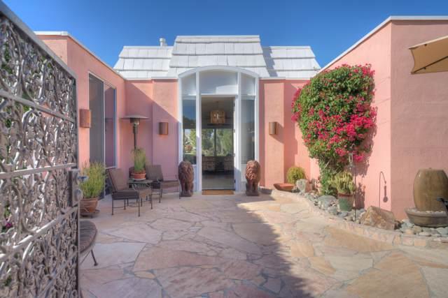 47175 El Agadir, Palm Desert, CA 92260 (MLS #219033848) :: The Jelmberg Team