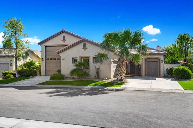 82761 Field Lane, Indio, CA 92201 (MLS #219033850) :: The Jelmberg Team