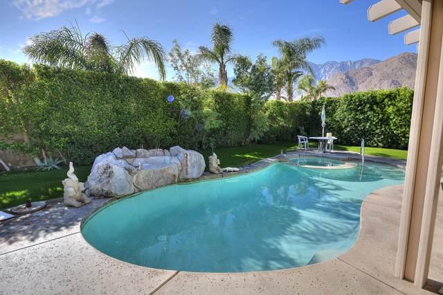 975 Alta Cresta, Palm Springs, CA 92262 (MLS #219033851) :: Deirdre Coit and Associates