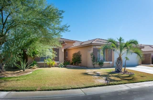 41194 Mackenzie Lane, Indio, CA 92203 (MLS #219033854) :: Brad Schmett Real Estate Group