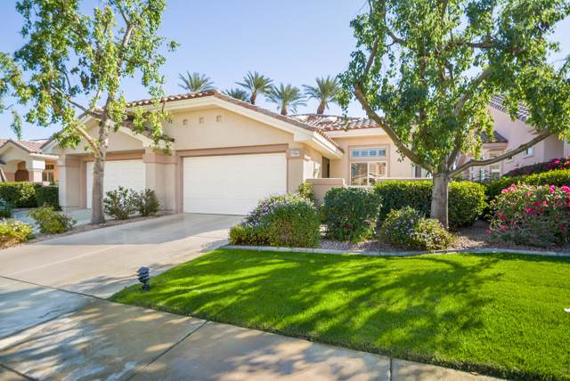 37664 Breeze Way, Palm Desert, CA 92211 (MLS #219033862) :: The Jelmberg Team
