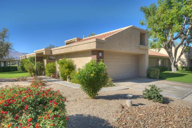 68215 Village Drive, Cathedral City, CA 92234 (MLS #219033871) :: Brad Schmett Real Estate Group