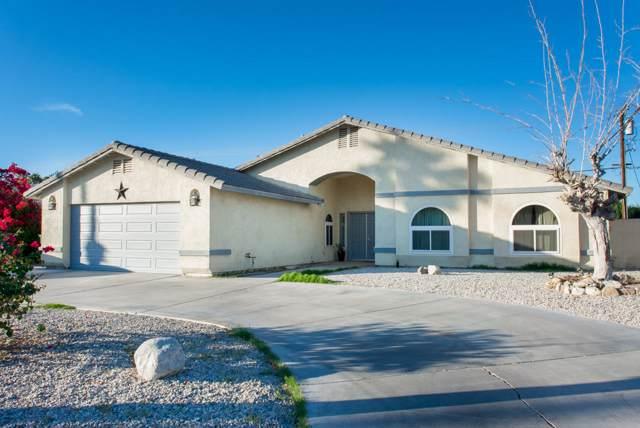 67430 Vista Chino, Cathedral City, CA 92234 (MLS #219033872) :: Brad Schmett Real Estate Group