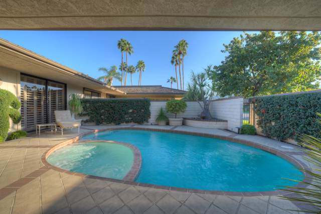 110 Columbia Drive, Rancho Mirage, CA 92270 (MLS #219033876) :: The Sandi Phillips Team
