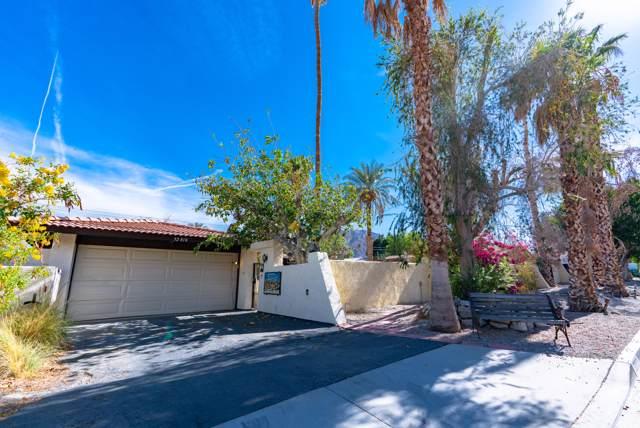 52810 Avenida Diaz, La Quinta, CA 92253 (MLS #219033883) :: The John Jay Group - Bennion Deville Homes