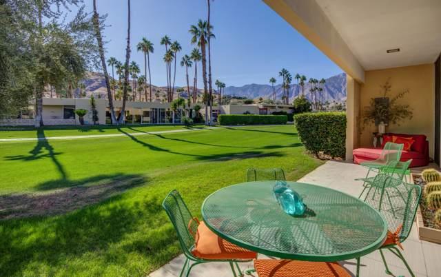 207 Desert Lakes Drive, Palm Springs, CA 92264 (MLS #219033889) :: Brad Schmett Real Estate Group