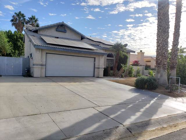 68345 Tortuga Road, Cathedral City, CA 92234 (MLS #219033897) :: Brad Schmett Real Estate Group