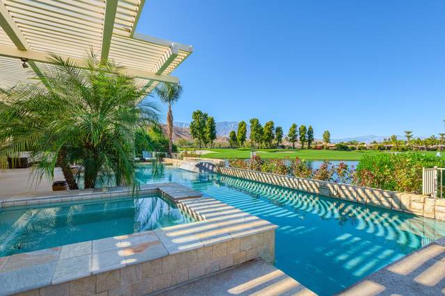 50 Fincher Way, Rancho Mirage, CA 92270 (MLS #219033902) :: Brad Schmett Real Estate Group
