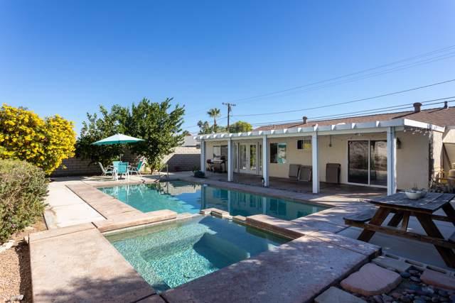 77180 Michigan Drive, Palm Desert, CA 92211 (MLS #219033910) :: Brad Schmett Real Estate Group