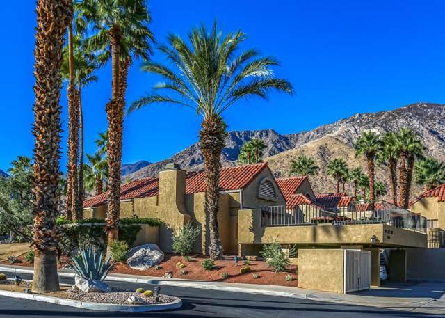 2929 Canyon Circle Circle, Palm Springs, CA 92264 (MLS #219033911) :: The Jelmberg Team