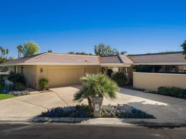 15 Creekside Drive, Rancho Mirage, CA 92270 (MLS #219033918) :: Brad Schmett Real Estate Group