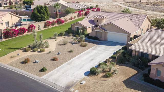 83423 Greenbrier Drive, Indio, CA 92203 (MLS #219033919) :: The Jelmberg Team