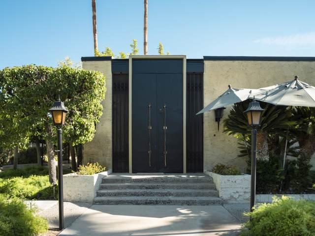 350 W Via Lola, Palm Springs, CA 92262 (MLS #219033920) :: The Sandi Phillips Team