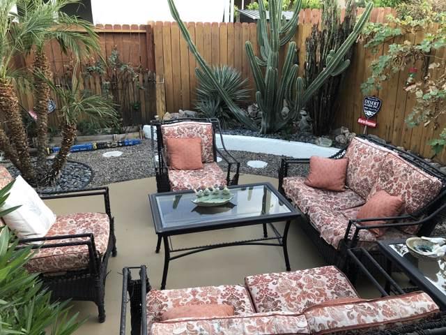 17 Circle A Drive, Palm Desert, CA 92260 (MLS #219033922) :: Brad Schmett Real Estate Group