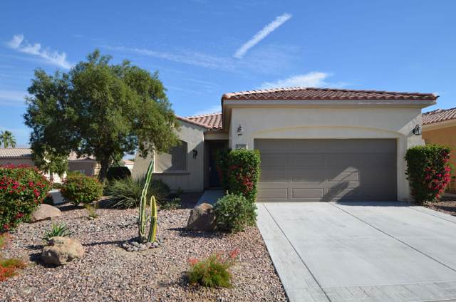 41298 Calle Servando, Indio, CA 92203 (MLS #219033925) :: The Jelmberg Team
