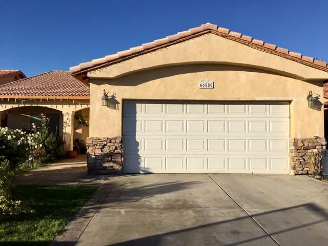 66580 5th Street, Desert Hot Springs, CA 92240 (MLS #219033933) :: Deirdre Coit and Associates