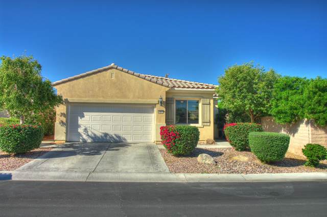 41017 Calle Pampas, Indio, CA 92203 (MLS #219033941) :: The Jelmberg Team