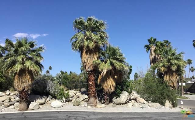 850 S Via Las Palmas, Palm Springs, CA 92262 (MLS #219033944) :: Deirdre Coit and Associates