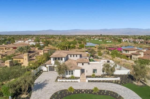 80886 Via Pessaro, La Quinta, CA 92253 (MLS #219033947) :: Brad Schmett Real Estate Group