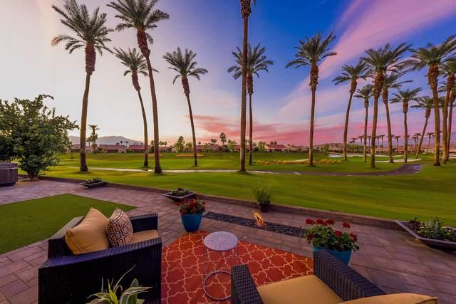 35695 Royal Sage Court, Palm Desert, CA 92211 (MLS #219033968) :: The Jelmberg Team