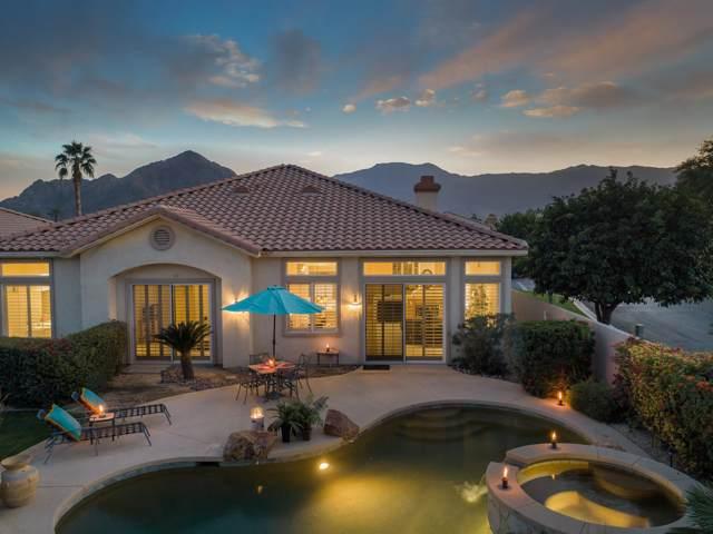 78740 Spyglass Hill Drive, La Quinta, CA 92253 (MLS #219033971) :: The Jelmberg Team