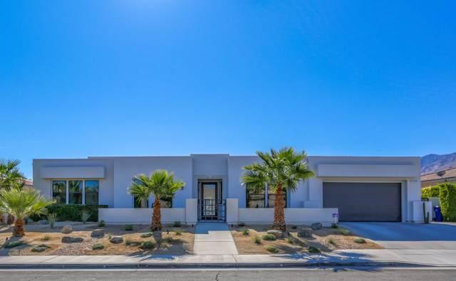 1431 Lorena Way, Palm Springs, CA 92262 (MLS #219033982) :: The Jelmberg Team