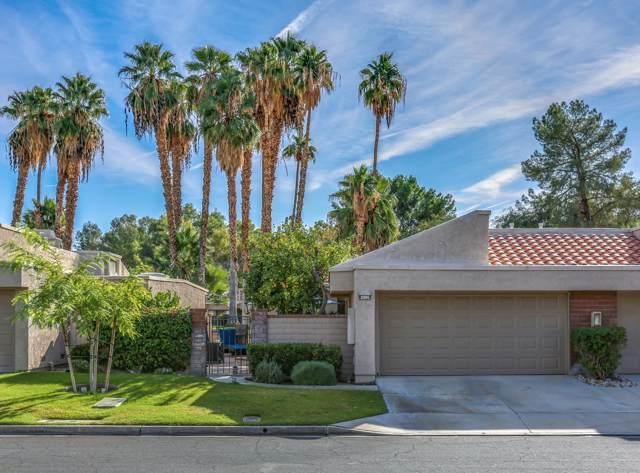 2990 Calle Arandas, Palm Springs, CA 92264 (MLS #219033994) :: The Jelmberg Team