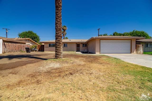 81450 Riverlane Drive, Indio, CA 92201 (MLS #219033995) :: The Jelmberg Team