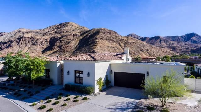 3116 Arroyo Seco, Palm Springs, CA 92264 (MLS #219033999) :: The Jelmberg Team