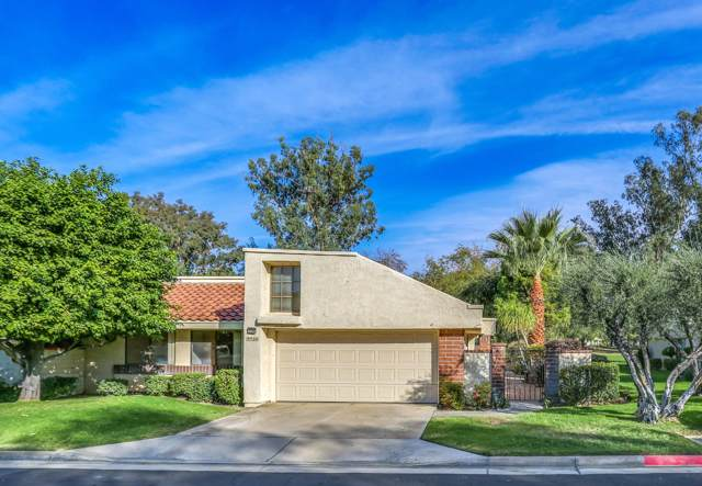 7720 Paseo Azulejo, Palm Springs, CA 92264 (MLS #219034003) :: The Jelmberg Team