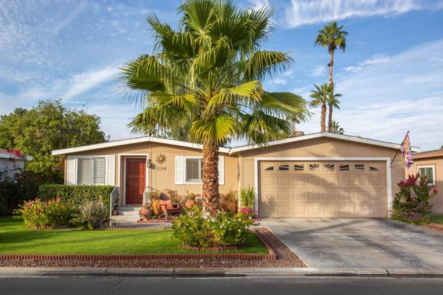 1194 Via Seville, Cathedral City, CA 92234 (#219034004) :: The Pratt Group