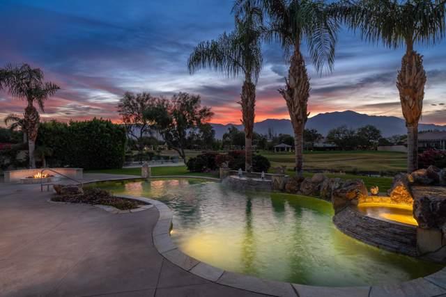 9 Via Verde, Rancho Mirage, CA 92270 (MLS #219034006) :: Brad Schmett Real Estate Group