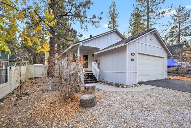2016 Cedar Pine Lane, Big Bear City, CA 92314 (MLS #219034016) :: Hacienda Agency Inc