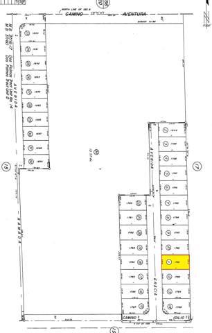 66420 N Ave Gracia, Desert Hot Springs, CA 92240 (#219034019) :: The Pratt Group